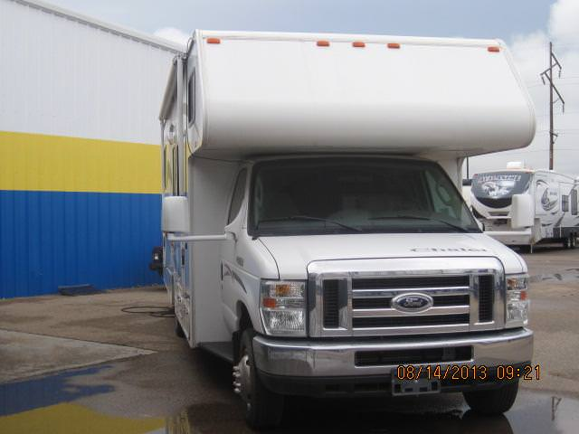 2009 Winnebago Minnie